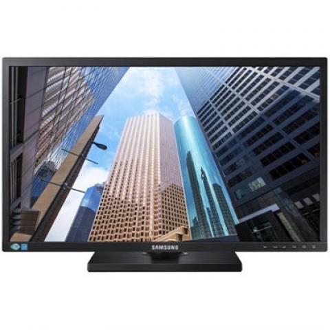 """Samsung S24E348A 24"""" 16:9 Professional Monitor"""