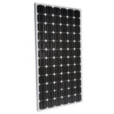 12Volt-100W Monocrystaline Solar Panel