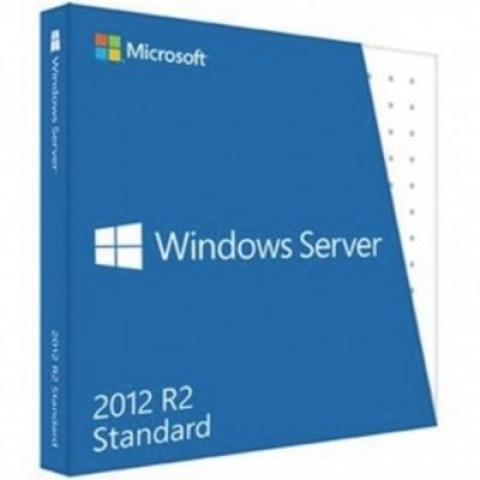 Microsoft Windows Server 2012 R2 Standard Key