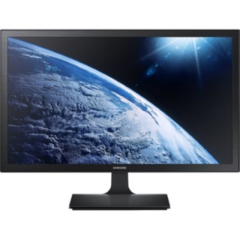 "Samsung LS27E310HSG/ZA SE310 Series 27"" Screen LED-Lit Monitor 1920x1080"