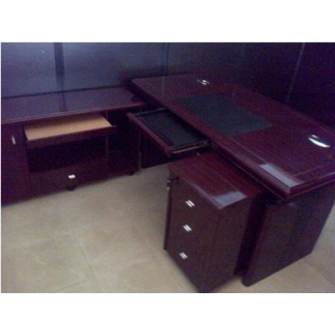 1.6M Executive Office Table