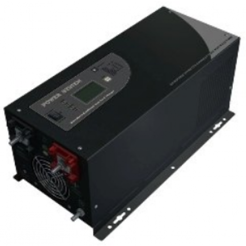 4KW True Sine wave inverter with LCD Panel