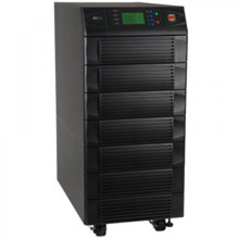 SmartOnline 60kVA Modular 3-Phase UPS System, On-line Double-Conversion International UPS