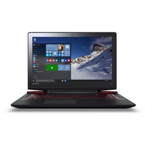 "Lenovo 80NV0028US ideapad Y700 6th Gen Intel Quad-Core i7-6700HQ 15.6"" Laptop"