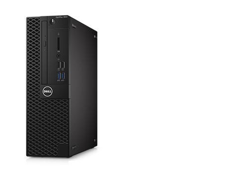 Dell Optiplex 3050 Desktop Computer, Intel i5-7500, 8GB RAM, 500GB